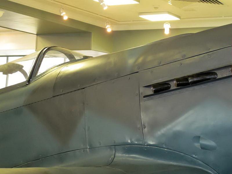 Yakovlev Yak-3 (6)
