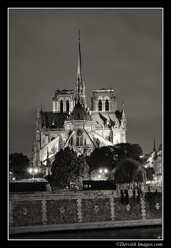 Notre Dame - 4th Arrondissement Paris | by Russ Dixon Photography