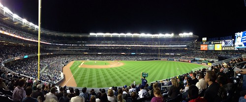 Game 158: Yankee Stadium | by [nilay]