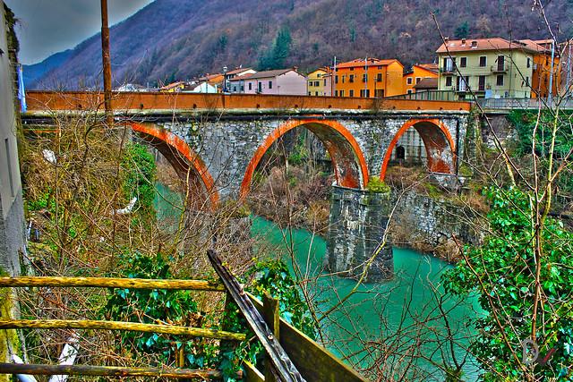 Ponte sullo Scrivia