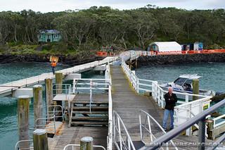 Rangitoto Island, Auckland | by Benjamin Beck