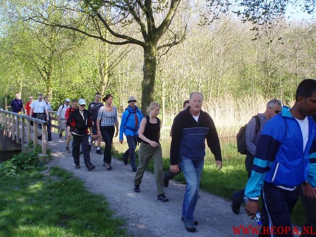18-04-2009        De 8e     Zeemansloop      42.3 Km (53)