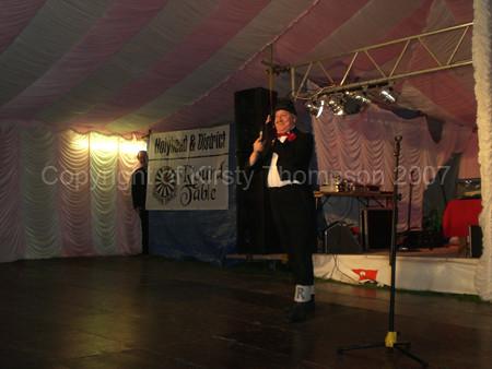 Holyhead Maritime, Leisure & Heritage Festival 2007 176