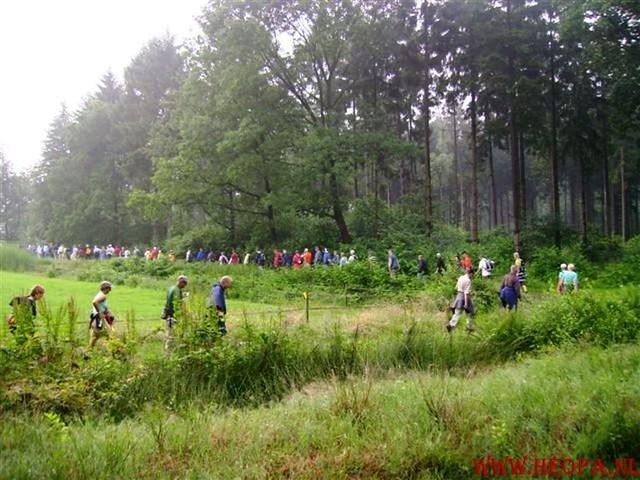 2e dag  Amersfoort 42 km 23-06-2007 (19)