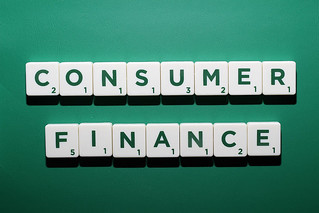 Consumer Finance | by cafecredit