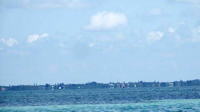 Boating in Sarasota