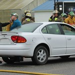 May 5, 2016 - 09:39 - Camden County Mock Wreck to raise awareness of drinking and driving. Credit: Tiffany Mentzer, Camden County Sheriff's Office