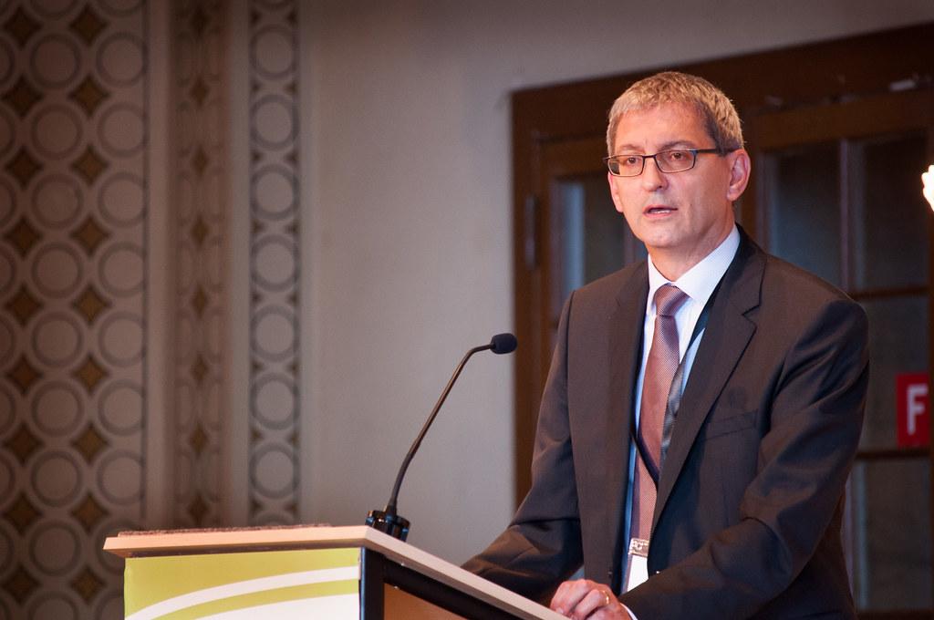 Urs von Arb wurde zum neuen Beauftragten für Migration und innere Sicherheit im SEM ernannt.