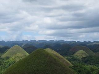 Chocolate Hills | by BluOrgGrnBwn