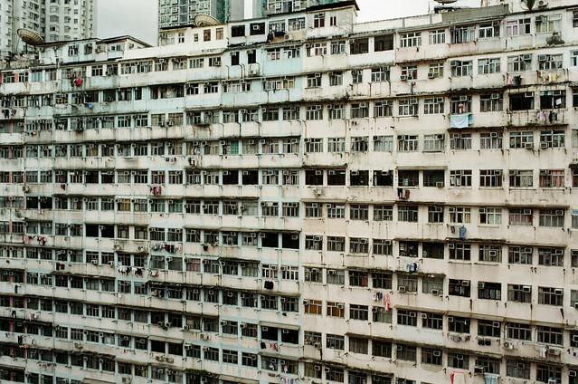 Hong Kong High Rise