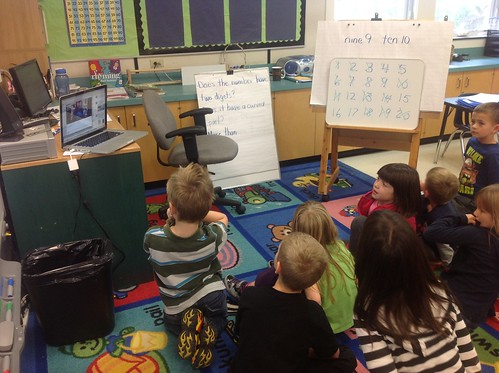 Mystery Number Skype   by Kathy Cassidy