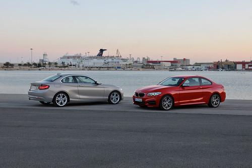 2014 BMW 2 Series (207)  - SMADEMEDIA MaediaGalleria Photo
