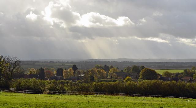 Sproxton View