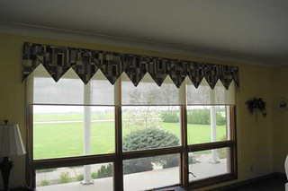 Triangle Valance