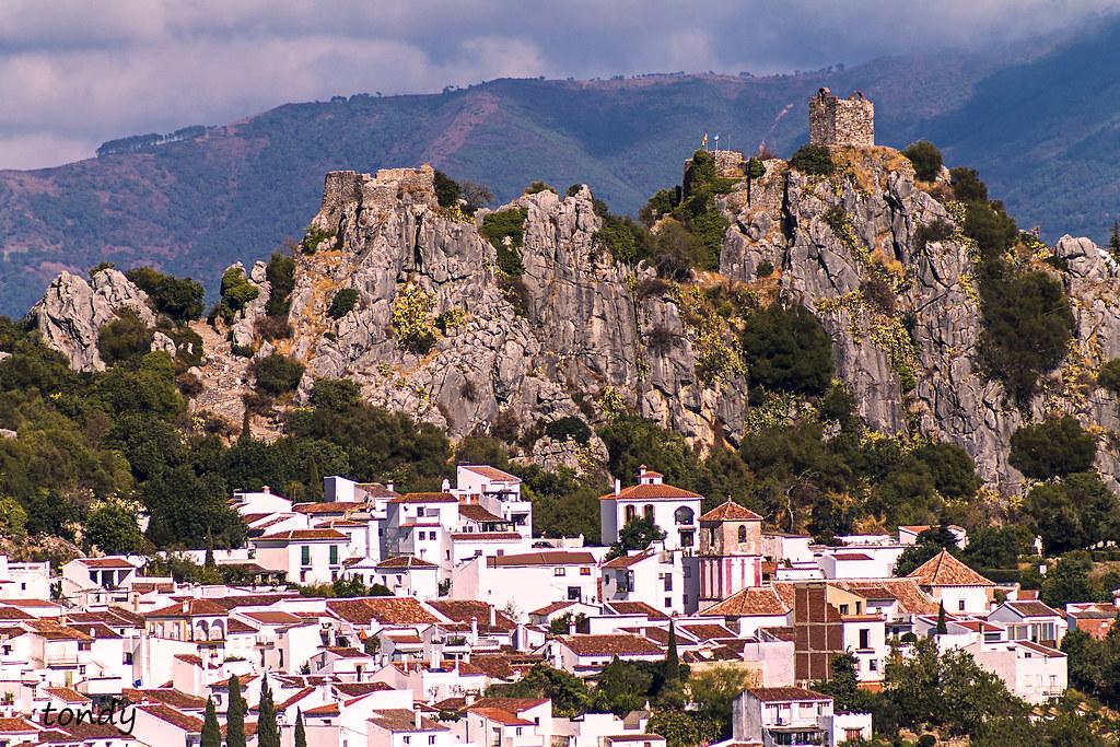 Gaucin(Malaga)