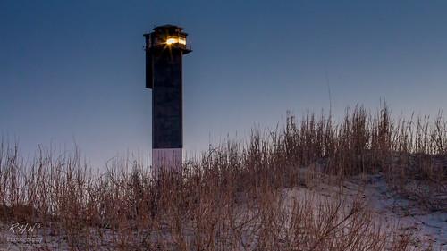 lighthouse sunrise march unitedstates southcarolina 365 2014 sullivansisland arlhs atlanticdawn charlestonlight mar914 usa825