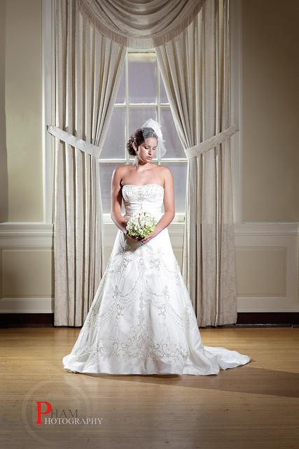 Bridal Kathryn