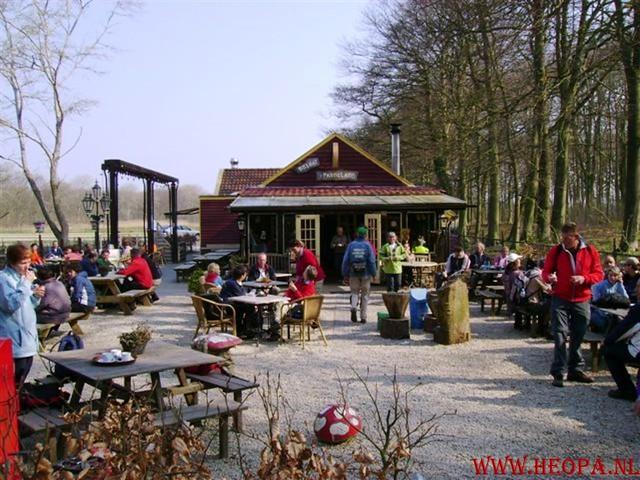 Lissen  Keukenhof 31-03-2007 30 km (15)
