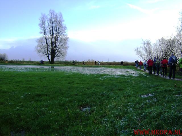 Baarn 40 Km    22-11-2008 (19)