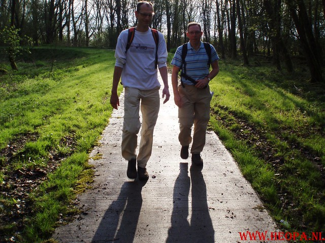 11-04-2009       4e Natuurlijk           Flevoland         41.1 Km) (21)