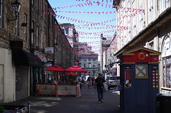 Rose Street, Edinburgh