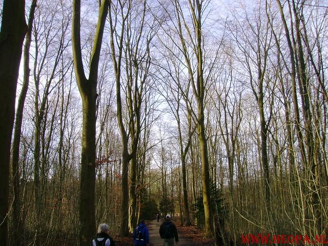 Wintertocht   A'damsebos     26-01-2008   15Km (8)