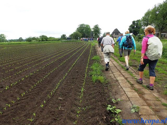 2016-05-25        s'Graveland       25 Km (122)
