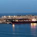 Grand Harbor in Malta