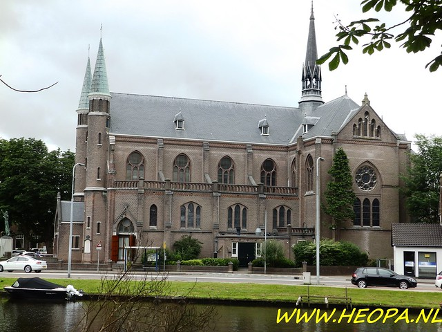 2016-06-18 Plus 4 daagse Alkmaar 4e dag 25 Km (119)