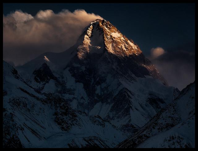 K2 Qogori Feng (8611m)