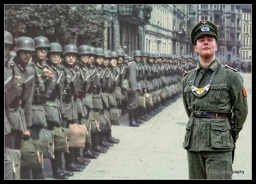 1940's Reenactment