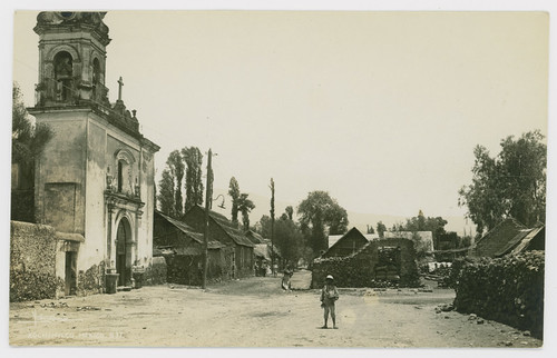 Xochimilco, Mexico. | by SMU Libraries Digital Collections