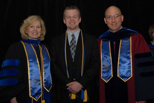 2013 Beta Gamma Sigma Ceremony