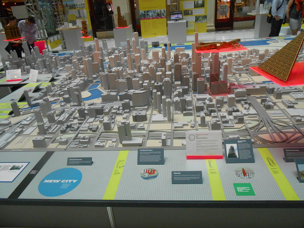future of architecture