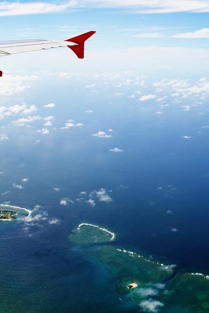 Komaka island