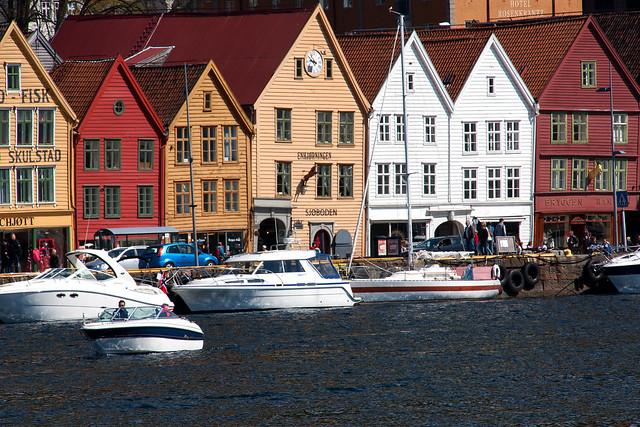 Bergen_City 3.4, Norway