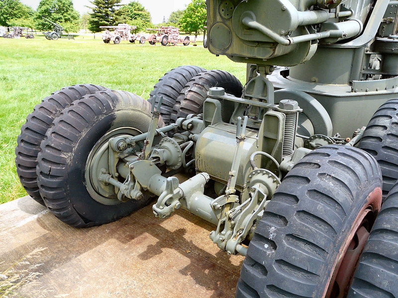 M115 203mm Howitzer (5)