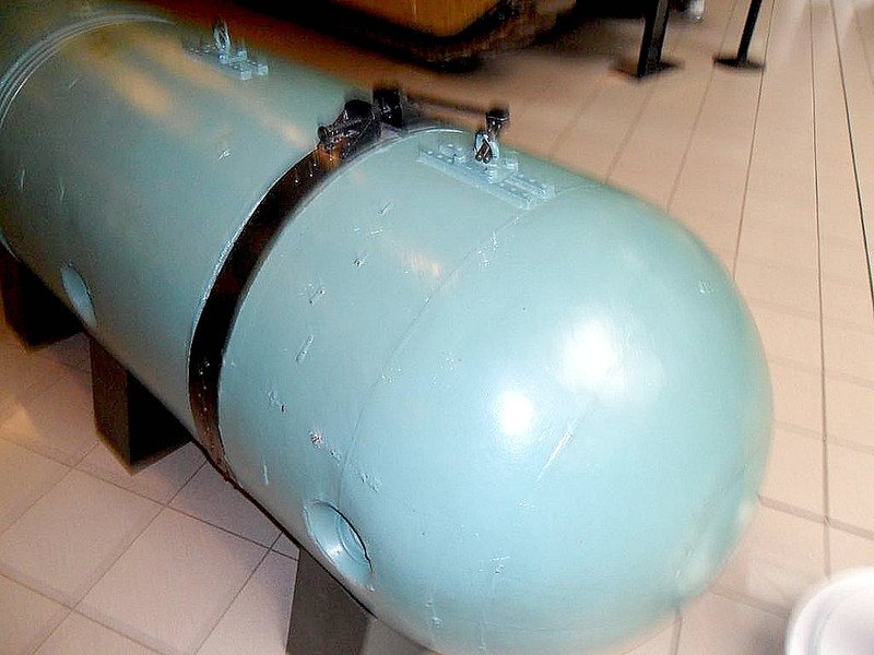 Italian Two Man Human Torpedo (4)