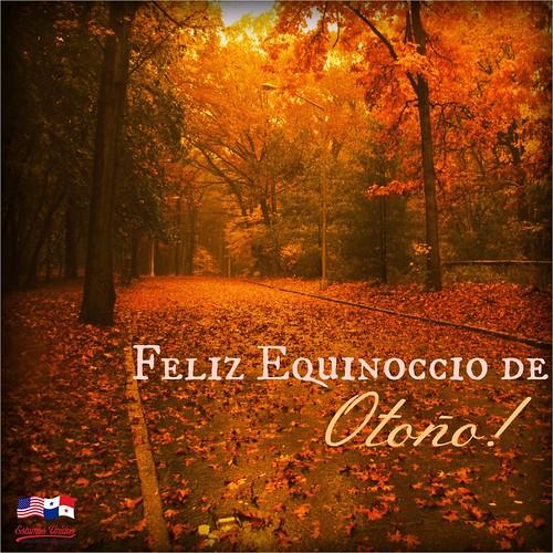 El equinoccio de otoño es el inicio oficial de la nueva temporada como preparativo para el invierno.