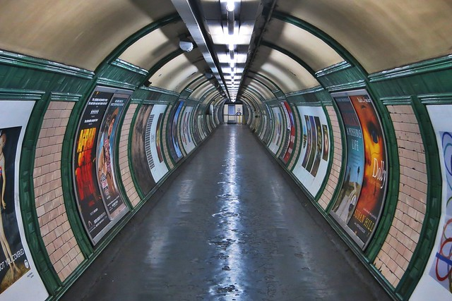 Embankment Tube