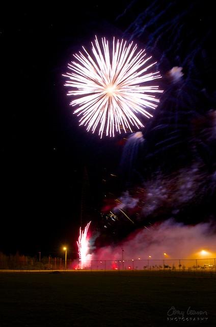 Fireworks 2013 41