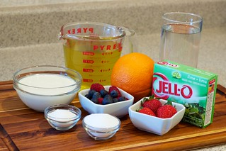 pickled-jello-01-grouped-ingredients | by Chris Mower