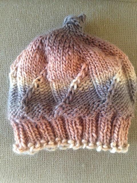 Mochi Plus Baby Hat