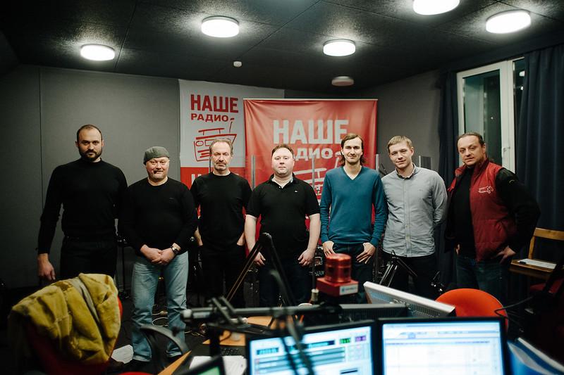 2013.12.10 - Наше Радио - 20