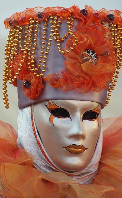 Carnaval vénitien de Rosheim -3-