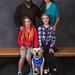 Breeder Dogs, graduation 1.11.14