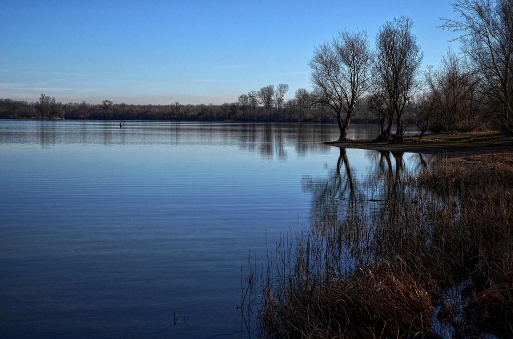 Rheinstetten See