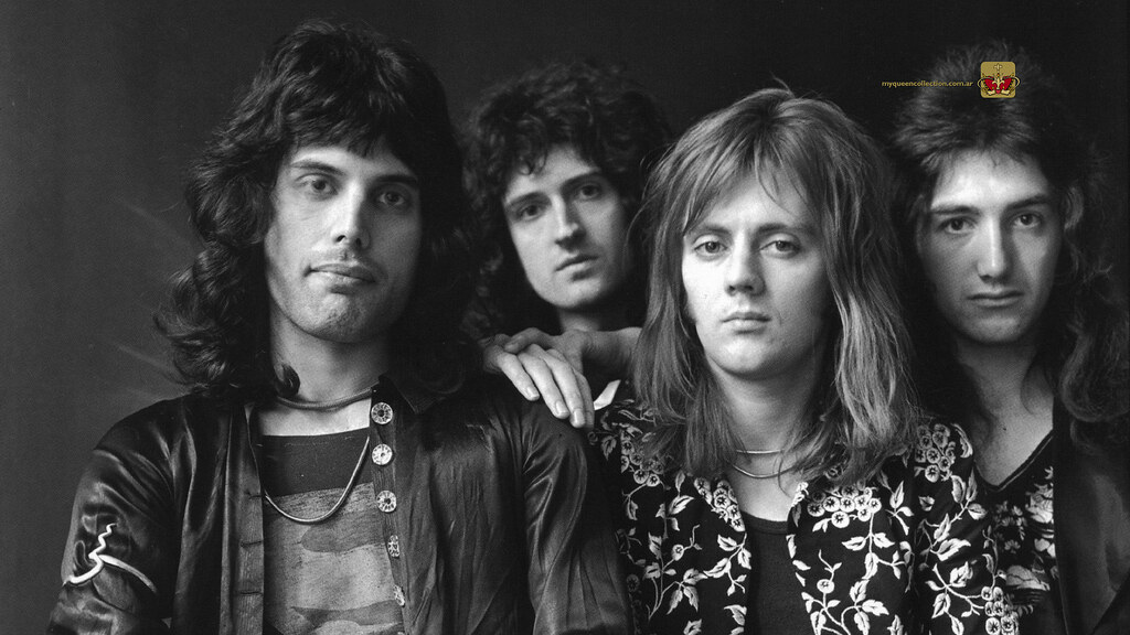 Early Queen | My Queen Collection | Flickr