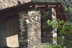 Canillo (Principauté d'Andorre), Sant Joan de Caselles - 04