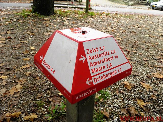 20-10-2012     Wedeblick-   Driebergen        25 Km (157)